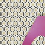 Обои для стен Cole and Son New Contemporary Collection 1 HICKS HEXAGON
