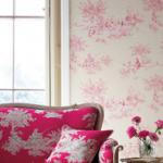 Обои для стен Harlequin Amilie AMILIE WALLPAPERS P01 T02 01