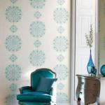 Обои для стен Harlequin Lalika LALIKA WALLPAPERS P04 T01 01F