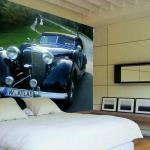 Обои для стен Atlas Wallcovering Raphael 1 ROOMSET 1080  MY MERCEDES NET