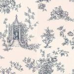 Обои для стен Sanderson Classic Wallpaper  Collection II ENGLISHTOILE3